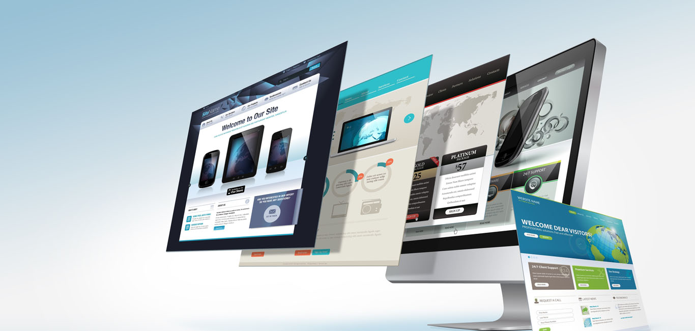 slide-webdesign