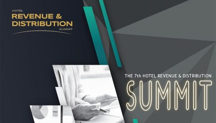 Upcoming: 7th hotel revenue & distribution summit